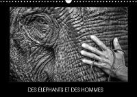 Des Elephants Et Des Hommes 2018 La Relation Entre Les Elephants Et Les Hommes En Asie Du Sud-Est by Jean-Francois Mutzig