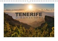 Tenerife Dreamscapes 2018 The Most Photogenic Landscapes of Tenerife Bathed in Gorgeous Light by Raico Rosenberg