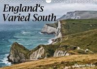 England's Varied South 2018 Landscapes and Buildings in Southern England by Thomas Becker