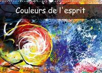 Couleurs De L'esprit 2018 Le Monde De L'esprit Est Rempli De Couleurs Pures ! Apprenons a Les Voir ! by Carmen Mocanu