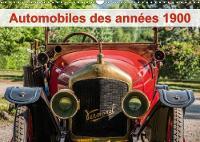 Automobiles Des Annees 1900 2018 Rassemblement De Vehicules Du Debut Du 20eme Siecle. by Thierry Planche