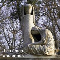 Les Ames Anciennes 2018 Une Promenade Dans Les Allees Du Pere Lachaise by Patrice Lack