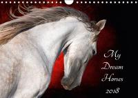 My Dream Horses 2018 2018 Horse Photography in a Different Way by Nicole Bleck