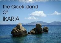 The Greek Island of Ikaria 2018 Images from Across the Greek Island of Ikaria by PixAl
