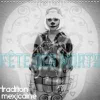 Fete Des Morts 2018 Tradition Mexicaine by BV