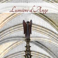 Lumiere D'ange 2018 Sculptures D'anges by Patrice Thebault