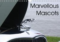 Marvellous Mascots 2018 Little Beauties and Beasts by Ulrich Safferling