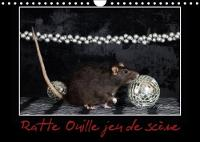Ratte Ouille Jeu De Scene 2018 Petite Ratte En Spectacle. by Kathy Mahevo