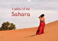 Ladies of the Sahara 2018 Fashion Models in the Sahara by Jon Grainge