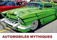Automobiles Mythiques 2018 Superbes Carrosseries Des Voitures D'antan by Pierre-Antoine Favre