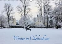 Winter in Cheltenham 2018 Winter Scenes in Cheltenham by Jon Grainge