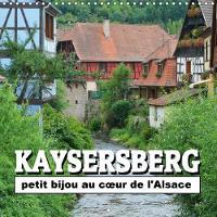 Kaysersberg - Petit Bijou Au c/Ur De L'alsace 2018 Quelques Cliches De La Ville Natale D'albert Schweitzer by Thomas Bartruff