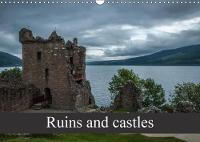 Ruins and Castles 2018 Castles of Europe by Alain Gaymard