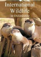 International Wildlife in Oxfordshire 2018 A Variety of Wildlife Found in an Oxfordshire Park by Jon Grainge