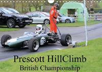Prescott Hillclimb British Championship 2018 Images of Some of the Cars from Prescott Hillclimb by Jon Grainge