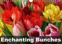 Enchanting Bunches 2018 Exceptional and Colourful Flower Arrangements by Gisela Kruse