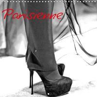 Parisienne 2018 Coulisse D'un Defile De Mode a Paris by Patrice Thebault