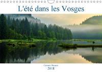 L'Ete Dans Les Vosges 2018 Rapprochons-Nous De L'ame De La Nature Vosgienne En Allant a Sa Decouverte ! by Carmen Mocanu