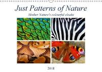 Just Patterns of Nature 2018 Cloaks of Colour by Dalyn