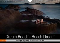 Dream Beach - Beach Dream 2018 Erotic Photography at Beautiful Beaches by Martin Zurmuhle
