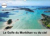Le Golfe Du Morbihan Vu Du Ciel 2018 Photographies Aeriennes Du Golfe Du Morbihan by Frederic Bourrigaud