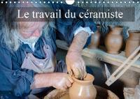 Le Travail Du Ceramiste 2018 Les Etapes De Fabrication D'une Ceramique by Alain Gaymard