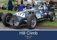 Hill Climb 2018 Hill Climbing Cars by Jon Grainge