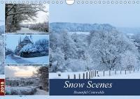 Snow Scenes 2018 Winter Scenes in the Beautiful Cotswolds by Jon Grainge