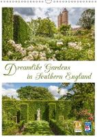 Dreamlike Gardens in Southern England 2018 The Most Splendid Gardens and Parks with Fascinating Detailed Images by Christian Mueringer