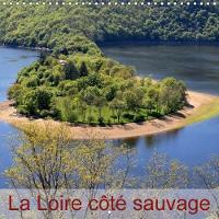 La Loire cote sauvage 2018 Le plus long fleuve en France et le dernier cours d'eau sauvage. by Didier Sibourg