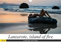 Lanzarote, island of fire 2018 Erotic landscapes and nudes on the island of Lanzarote by Martin Zurmuhle