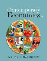 Contemporary Economics by William A. McEachern
