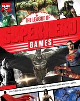 The League of Super Hero Games by