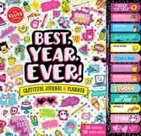 Best. Year. Ever! by Eva Steele-Staccio