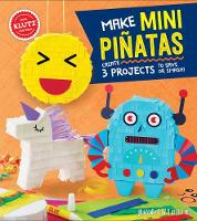 Make Mini Pinatas by Eva Steele-Staccio