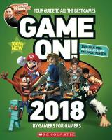 Game On! 2018 by Scholastic