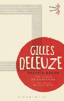 Francis Bacon The Logic of Sensation by Gilles Deleuze