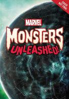 Marvel Monsters Unleashed: When Trull Attacks by Marvel Book Group