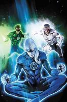 Hal Jordan & The GLC TP Vol 3 Quest For Hope (Rebirth) by Robert Venditti, Ethan Van Sciver
