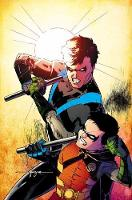 Nightwing Vol. 3 Nightwing Must Die (Rebirth) by Tim Seeley