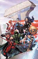 Titans Vol. 2 (Rebirth) by Dan Abnett