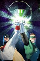 DC Meets Hanna Barbera by Various