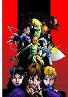 The Legion By Dan Abnett And Andy Lanning Vol. 1 by Dan Abnett