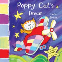 Poppy Cat's Dream by Lara Jones