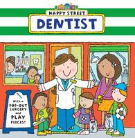 Happy Street: Dentist by Simon Abbott