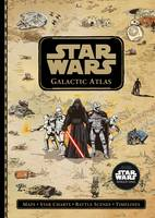Star Wars: Galactic Atlas by Star Wars