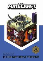 Minecraft Guide to The Nether and the End An official Minecraft book from Mojang by Mojang AB