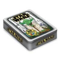 Star Wars Colouring Tin by Lucasfilm Ltd