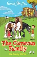 The Caravan Family by Enid Blyton