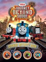Thomas and Friends: Journey Beyond Sodor Sticker Activity Book by Egmont Publishing UK